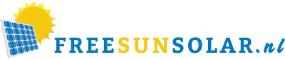 Free Sun Solar logo